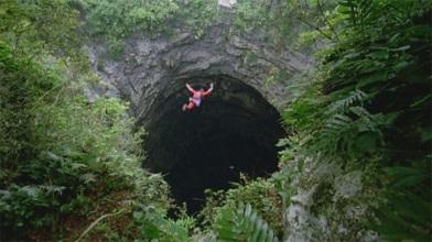 salto cueva